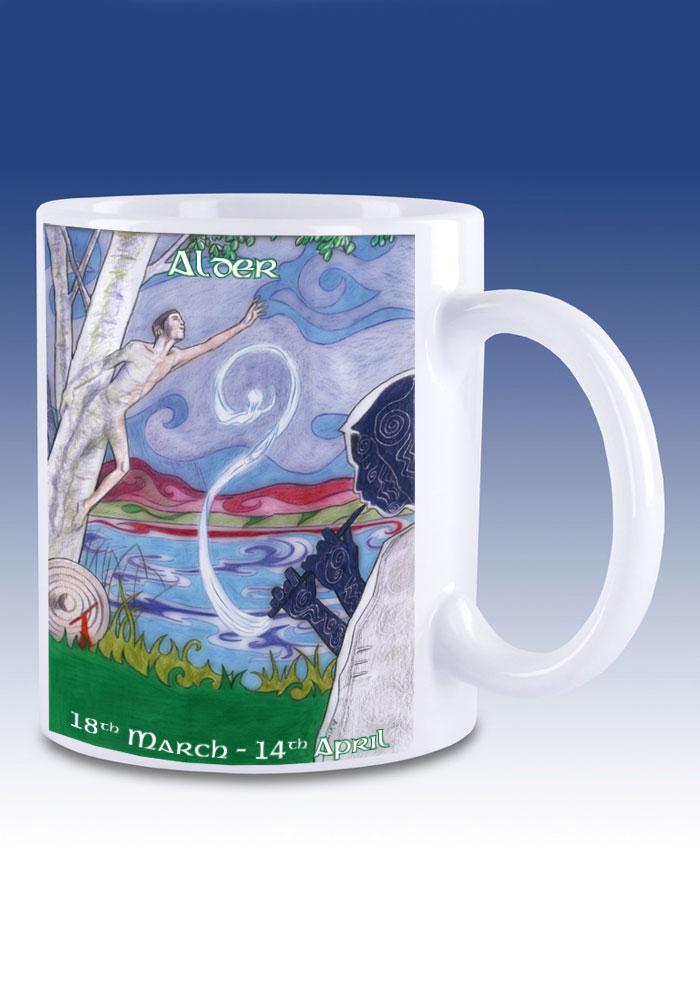 Alder - mug