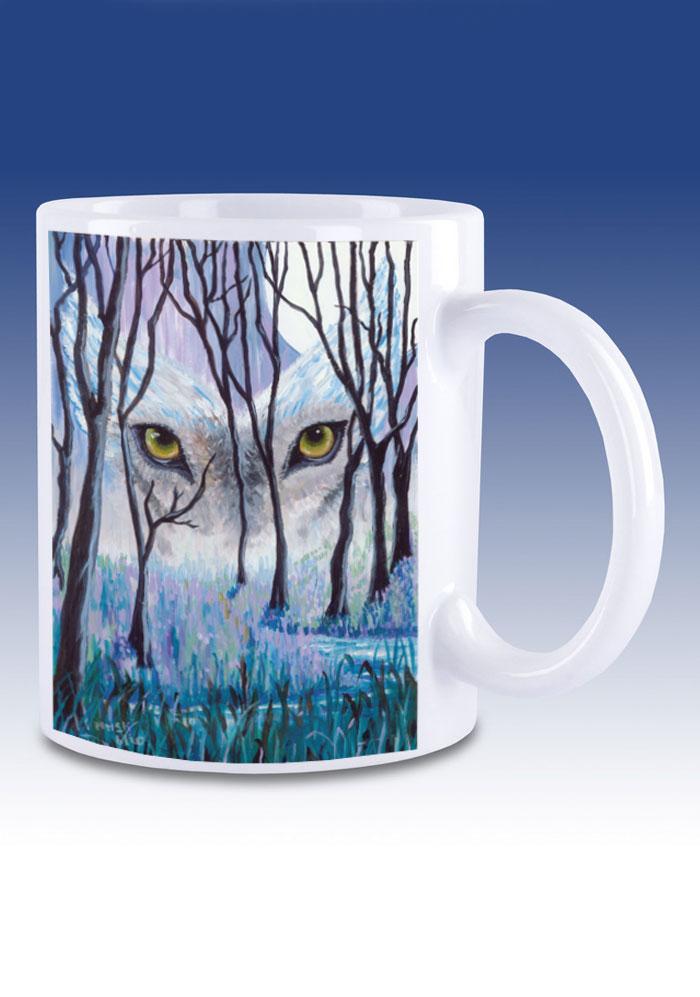 Animal Lore - mug