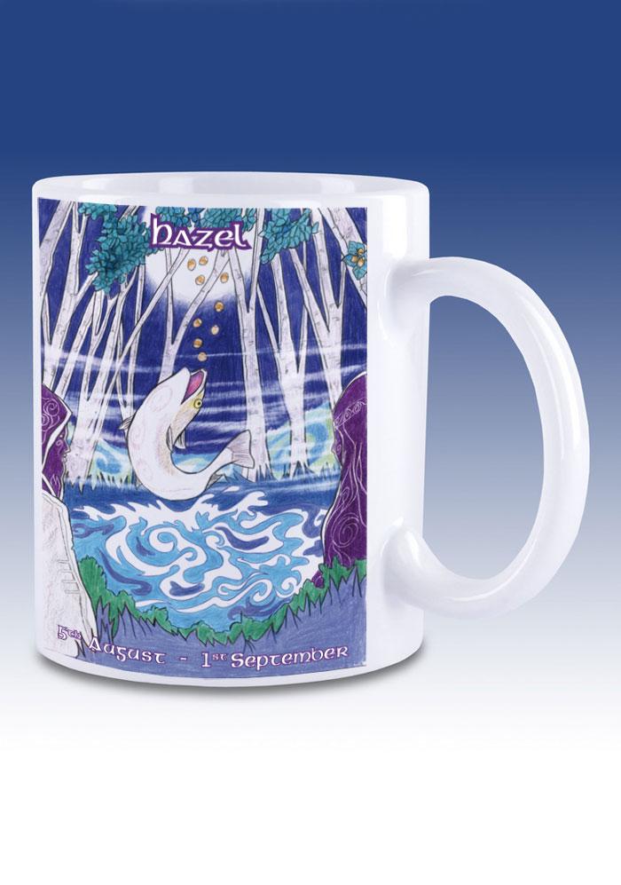 Hazel - mug