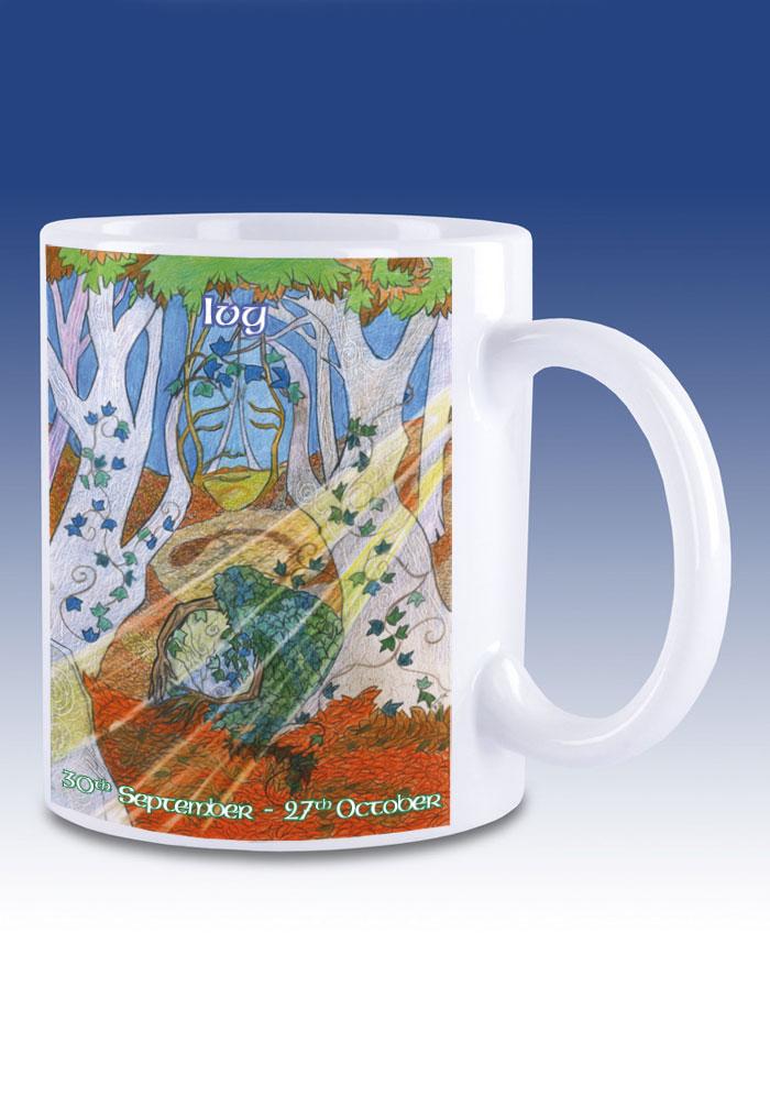 Ivy - mug