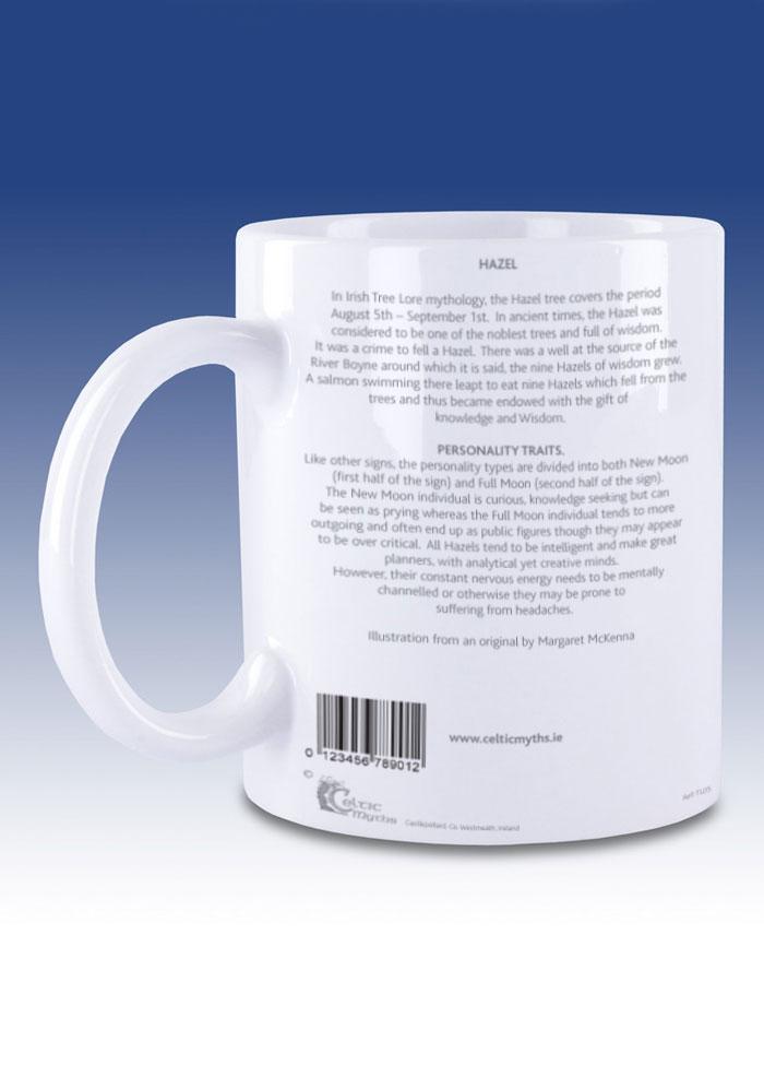 Leprechaun - mug