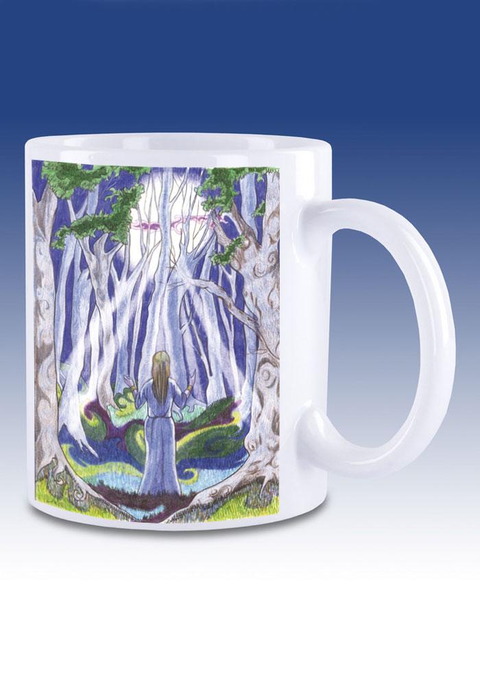 Tree Lore - mug