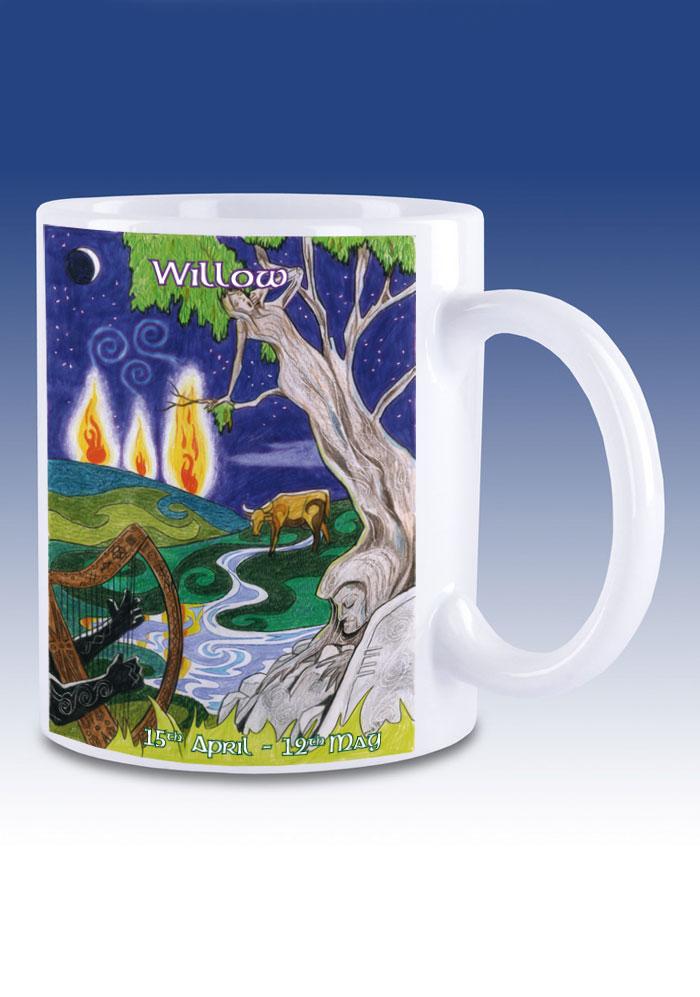 Willow - mug