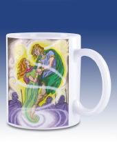 Midir and Etain - mug