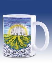 Fairy Forts - mug