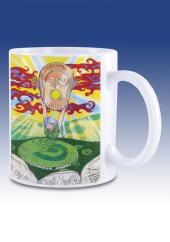 Knowth - mug