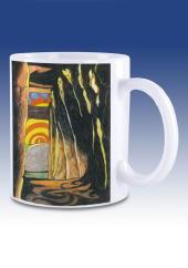 Newgrange - mug