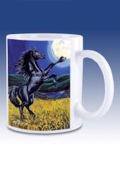The Púca II - mug