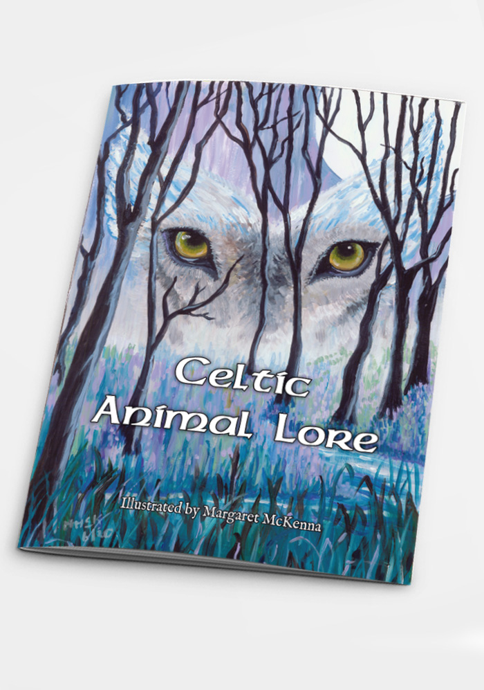 Animal Lore - book