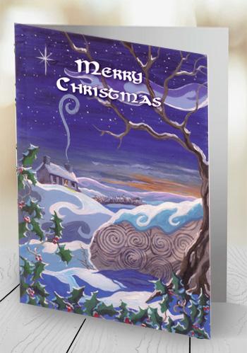 Christmas - card