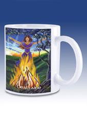 Bealtaine - mug