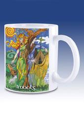 Imbolg - mug