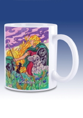 Lúnasa - mug