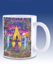 Samhain - mug