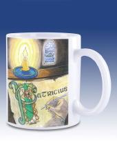 Saint Patrick - mug