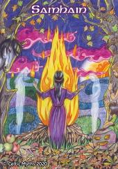 Samhain - Prints